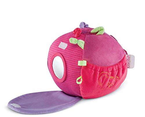 Mon Doudou Corolle - Petite Puériculture - Balle D'éveil