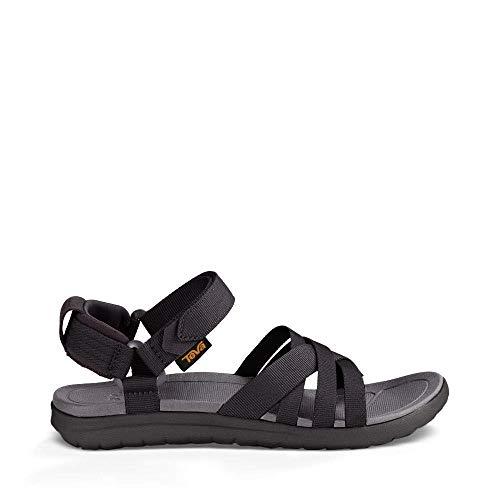 Teva Sanborn Sandal, Zapatillas de Atletismo para Mujer