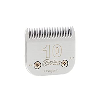 Oster Replacement Blade for Electric Pet Grooming Clippers Size 10