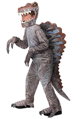 Child's Spinosaurus Dinosaur Costume Medium