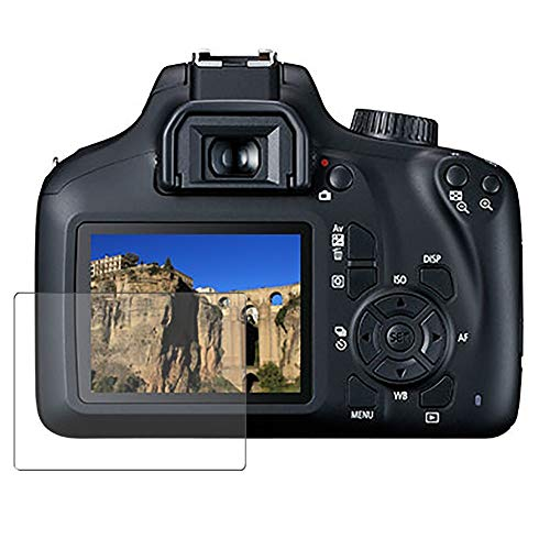 Puccy Privacy Screen Protector Film, Compatible with Canon EOS 3000D Anti Spy TPU Guard ( Not Tempered Glass Protectors )