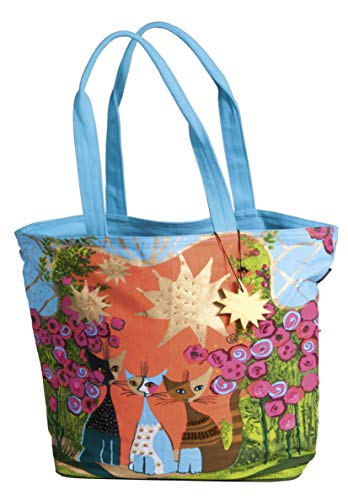Fridolin Shopper Tasche,