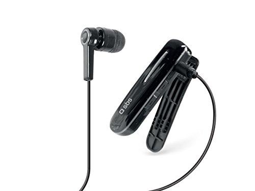 SBS Auricular Bluetooth Negro
