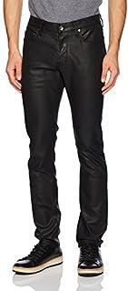 John Varvatos Men's Wight Jean, Button Fly BHAG
