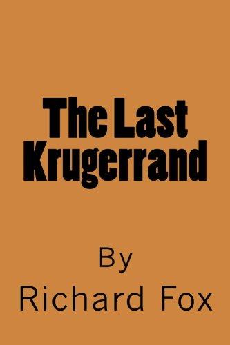 The Last Krugerrand