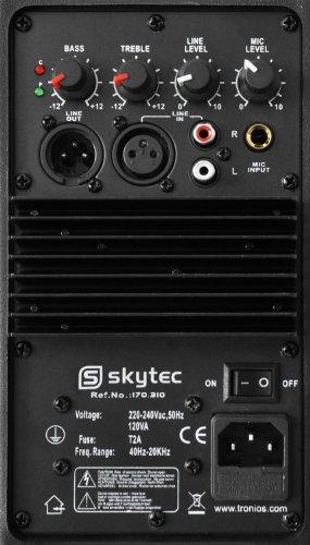 Skytec 20cm (8