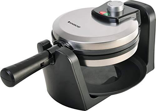 Wonderchef AC220V-50Hz 910-Watt Belgian Waffle Maker