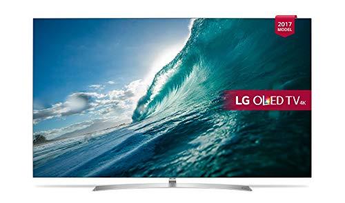 Téléviseur LG OLED65B7V - OLED 4K 65' (165 cm) 16/9 - 3840 x 2160 pixels - TNT, Câble et Satellite HD - Ultra HD 2160p - HDR - Wi-Fi - Bluetooth - DLNA
