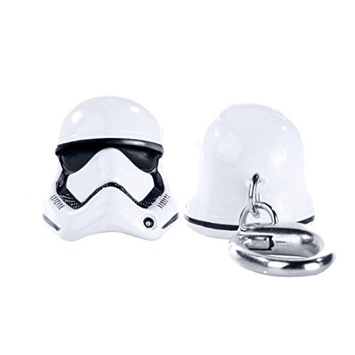 Star Wars Stormtrooper Helmet - Chaveiro Iron Studios Iron Studios