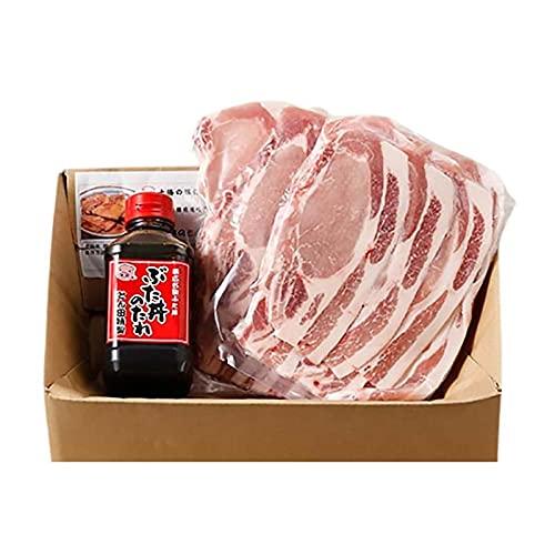 北海道 帯広 ぶた丼のとん田 特製豚丼セット とんだ ぶたどん ブタ丼 お取り寄せ バナナマンのせっかくグルメ お取り寄せグルメ
