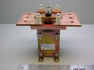 Ametek Prestolite JFA-4011D 48V SPST High Current Contactor