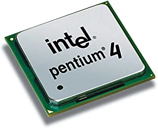 Intel 630 - Procesador (Intel® Pentium® 4, 3 GHz, LGA 775 (Socket T), 90 NM, 800 MHz, Intel Pentium 4 600 Series Supporting Hyper-Threading Technology)