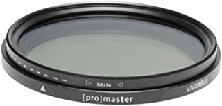 Promaster 46mm Variable ND Neutral Density Filter