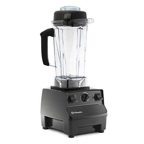 Vitamix 5200 Blender Professional-Grade, Self-Cleaning...