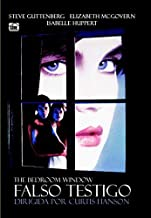 The Bedroom Widow - Falso Testigo [Non-usa Format: Pal -Import- Spain] by Elizabeth McGovern, Isabelle Huppert, Steve Guttenberg
