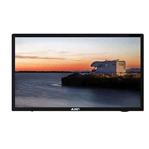 ALDEN ald-12342Fernseher LED 18,5'Integrierter DVD Player Camping denn