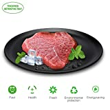 RWHUAYI Defrosting Tray, Thawing Plate, for Fast...