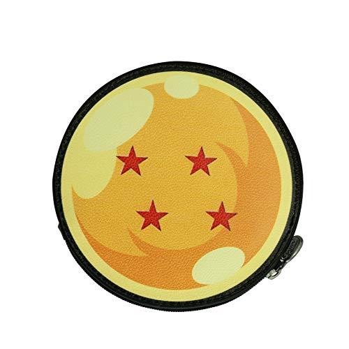 ABYstyle Dragon Ball - Monedero con Bola de Cristal