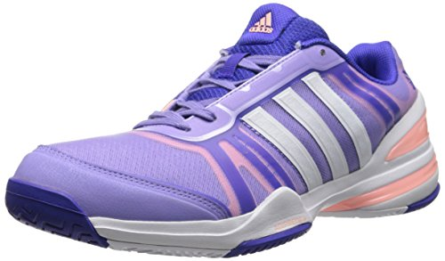 adidas Performance Women's CC Rally Comp W Tennis Shoe, Light Flash...
