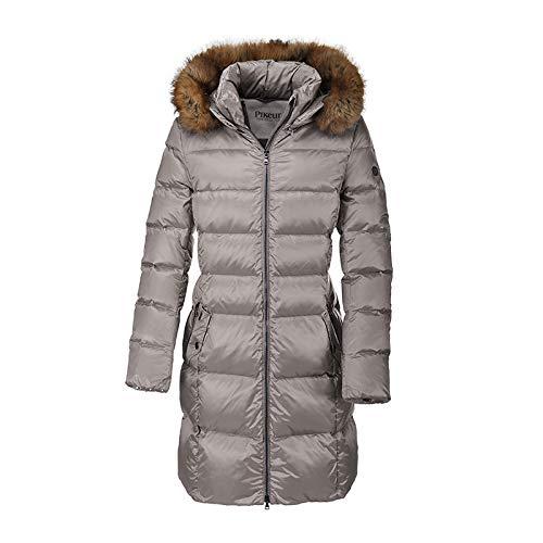 Pikeur Jacke Amara Mantel   Farbe: Silver Grey   Größe: 44