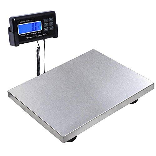 Digitale pakket-weegschaal voor lagers digitale weegschaal 300 kg