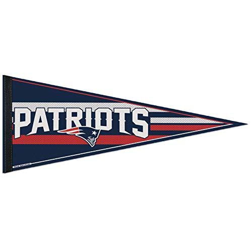 Wimpel New England Patriots