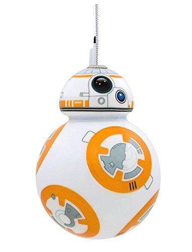 Hallmark Star Wars BB-8 Ornament