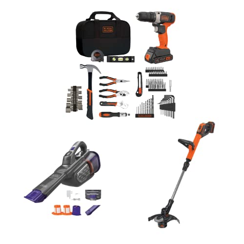 Up to 40% off BLACK+DECKER Tools