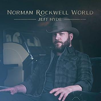 Norman Rockwell World