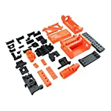 HENHEN Jun Store Piezas de Impresora 3D PETG Material con Kit de...