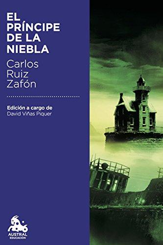 El Príncipe de la Niebla (Austral Educación) PDF EPUB Gratis descargar completo