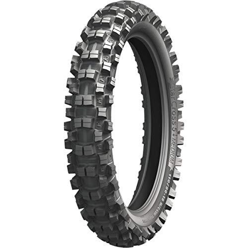 Michelin StarCross 5 Medium- Best Dirt Bike Tire for Hare Scramble