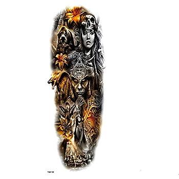 Best mayan tattoos Reviews