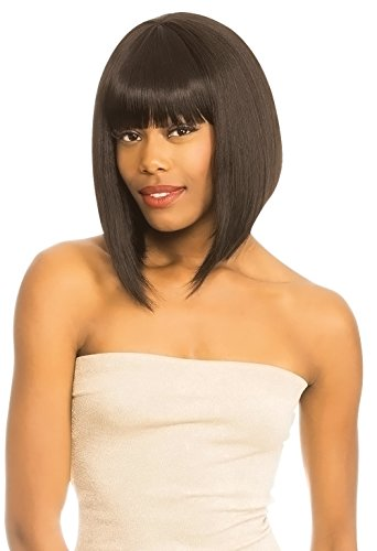 New Born Free Full Wig - CUTIE TOO 101 Synthetic Full Wig - FS4/30