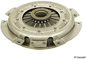 For Beetle 67-79 Bus 63-71 Sprung 200mm Clutch Disc Compatible with Dune Buggy