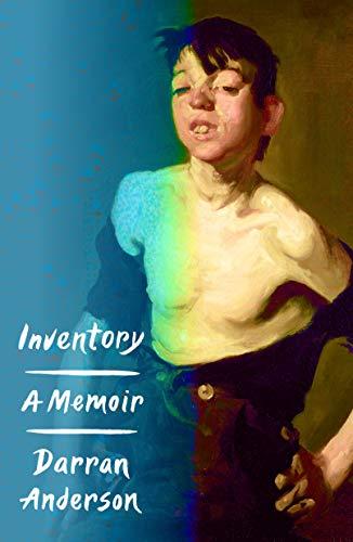Image of Inventory: A Memoir