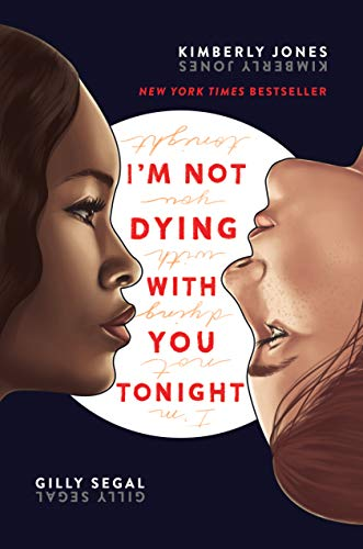 Image of I'm Not Dying with You Tonight