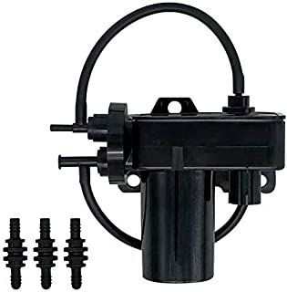 NMN Precision Electric Vacuum Pump 6C3Z2A451A for Ford Diesel HVAC & 4WD # 904-214