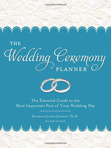 The Wedding Ceremony Planner, 2E