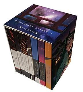 Monogatari Series Box Set Limited Edition [Idioma Inglés] (1947194399) | Amazon price tracker / tracking, Amazon price history charts, Amazon price watches, Amazon price drop alerts