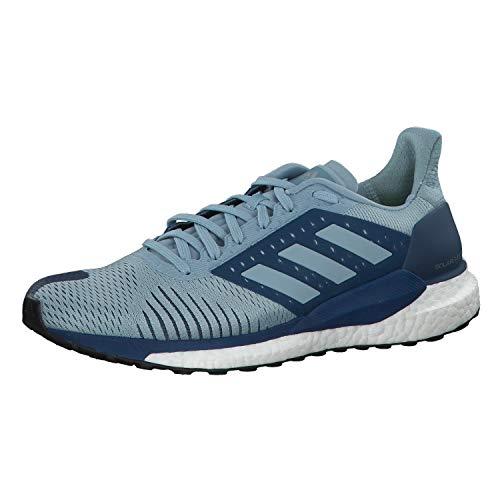 Adidas Solar Glide St M, Zapatillas de Deporte Hombre, Multicolor (Gricen/Gricen/Marley 000), 44 EU