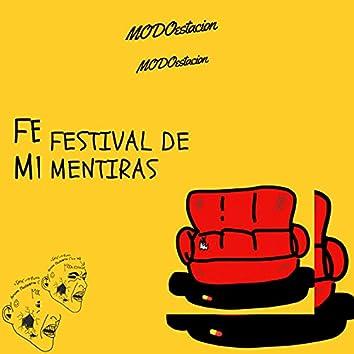 Festival de Mentiras