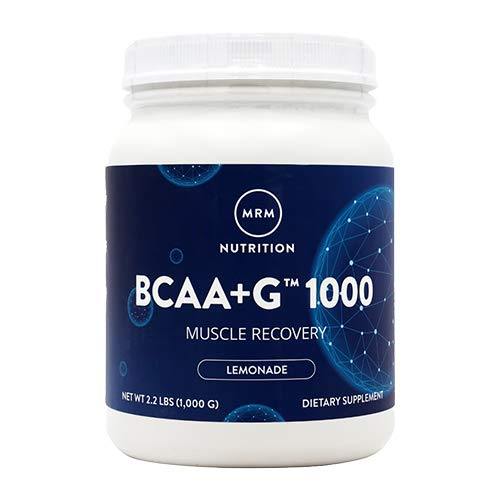 BCAA+G1000 レモネード味 1kg 並行輸入品海外直送品