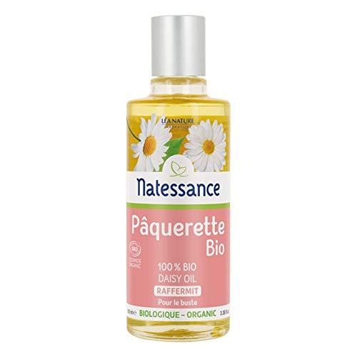 Natessance Organic Daisy Flowers Oil