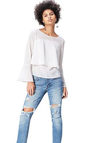 Blusa Zara Mujer Marca find.