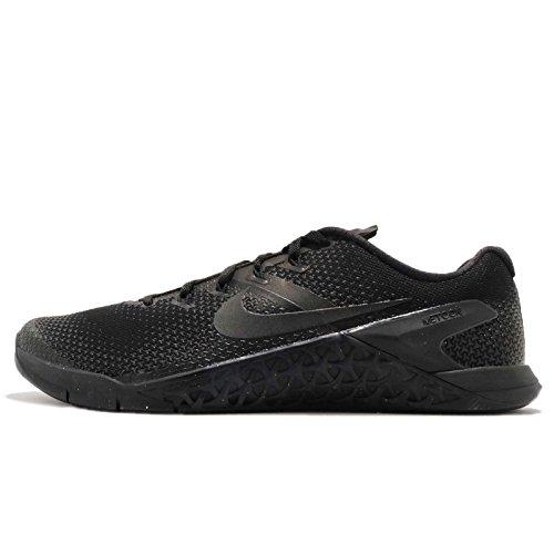 Nike Metcon 4, Scarpe Running Uomo, Nero, 40.5 EU