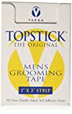 Topstick Clear Hairpiece Tape (1 Roll)