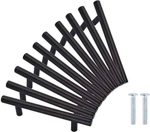 Tocyoric -   10 Stück Schwarz
