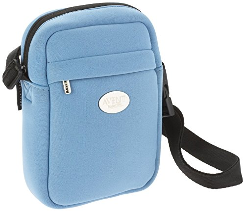 Philips Avent - SCD150/11 - Sac Isotherme - Thermabag en Néoprène - Rouge