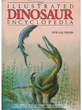 Illustrated Dinosaur Encyclopedia